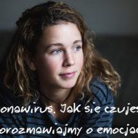 koronawirus emocje